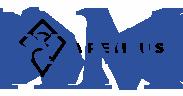 Syamic blue logo